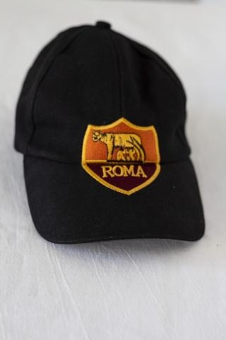 Cappellino as roma 49d5c3331334