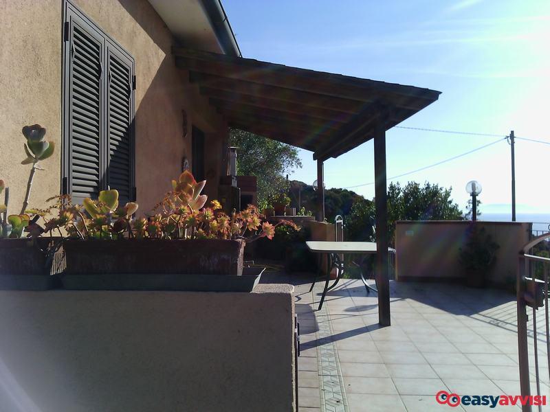 Casa indipendente 70 mq arredato, provincia di livorno