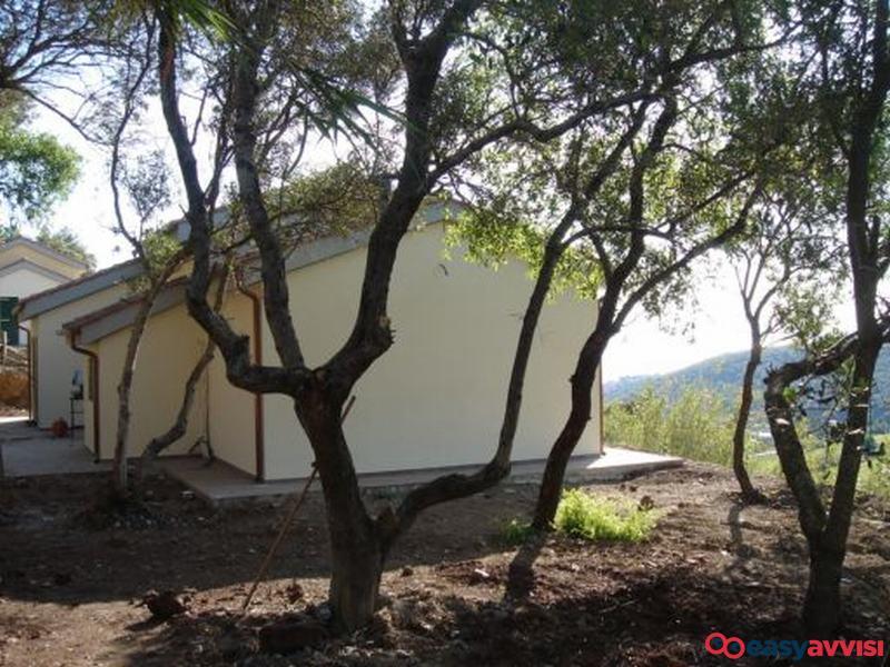 Casa indipendente 83 mq arredato, provincia di livorno