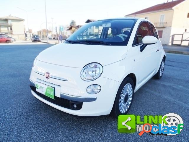 FIAT 500 benzina in vendita a Novara (Novara)