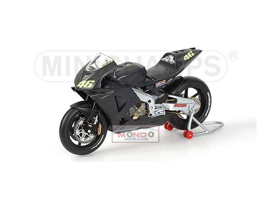 Honda Rc211V Rossi Test Bike  Pma 1:12