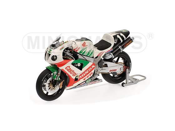 Honda Vtr  Castrol Valentino Rossi Suzuka