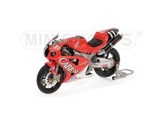 Honda Vtr  V. Rossi Winner 8H Suzuka  Minichamps