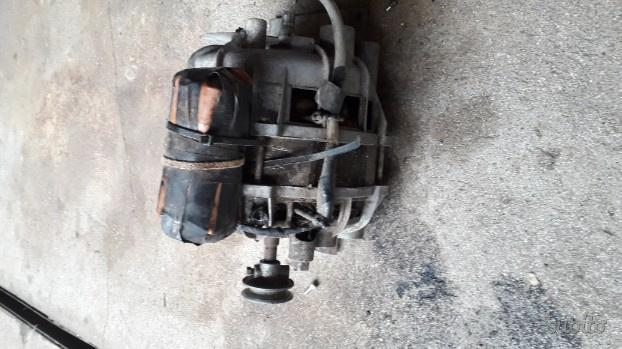 Motore 220