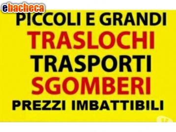 Roma Traslochi Economici