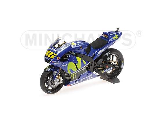 Yamaha Yzr-M1 Movistar Motogp Valentino Rossi