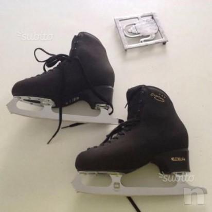 94d514fd807bb2 Pattini ghiaccio edea preludio n 215 più | Posot Class