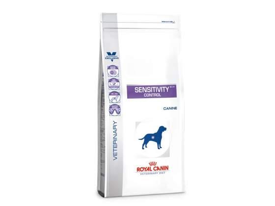 Royal canin cane sensitivity control 1,5kg