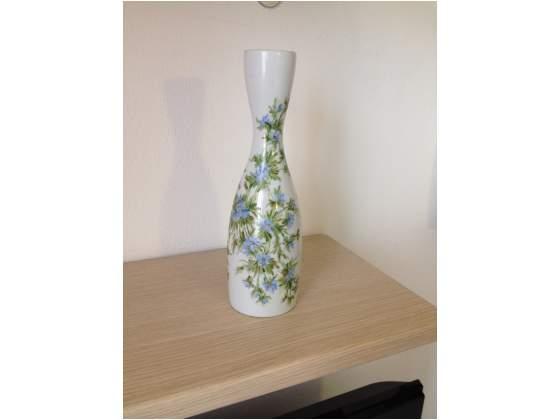 Vasetto ceramica dipinta a mano
