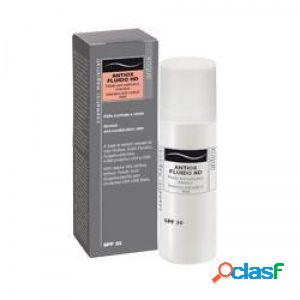 Antiox fluido hd 50ml energizzante e protettivo, per la