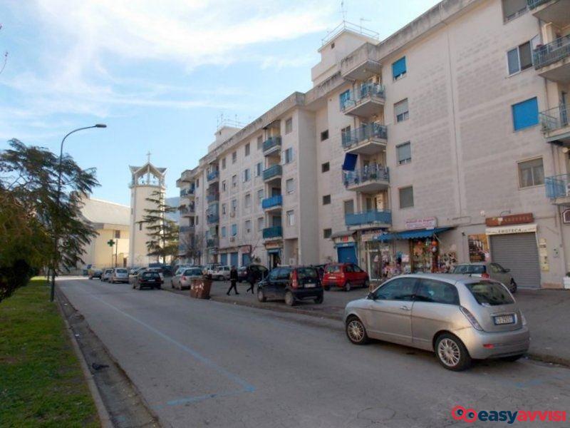 Appartamento 7 vani 118 mq, provincia di salerno