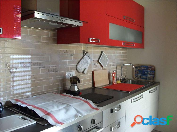 Appartamento in affitto stagionale Viareggio M.P.