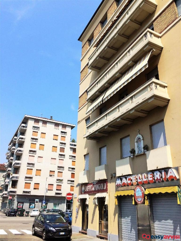 Appartamento monolocale 25 mq, citta metropolitana di torino
