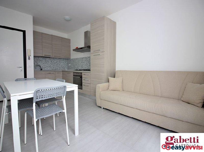 Appartamento trilocale 63 mq, provincia di rimini