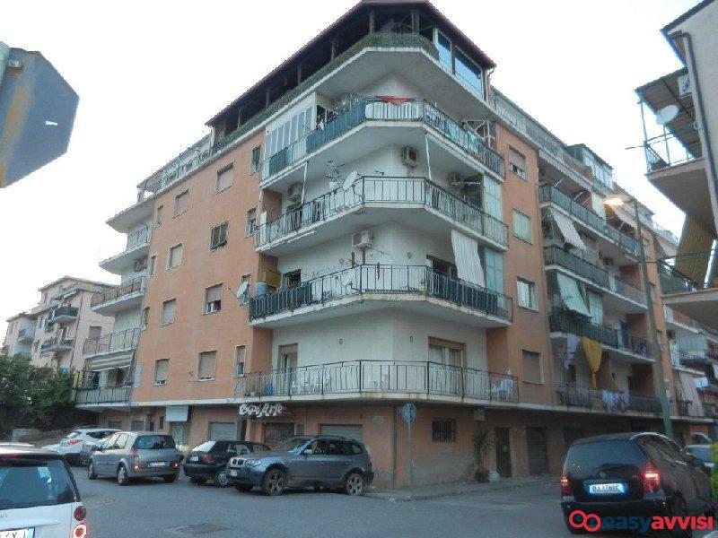 Appartamento trilocale 90 mq, provincia di cosenza