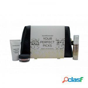 Bareminerals your perfect picks set regalo 15ml primer +