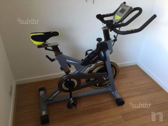 Bici da Spinning Diadora - prezzo ribassato