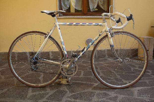 Bicicletta da corsa vintage Vianelli