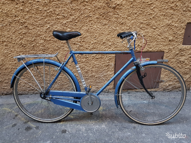 Bicicletta da uomo Montanari