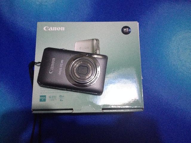 CANON IXUS 115 HS HS
