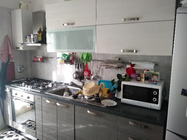Zuenelli Cucine Componibili.Una Bella Cucina 255 Cm Posot Class