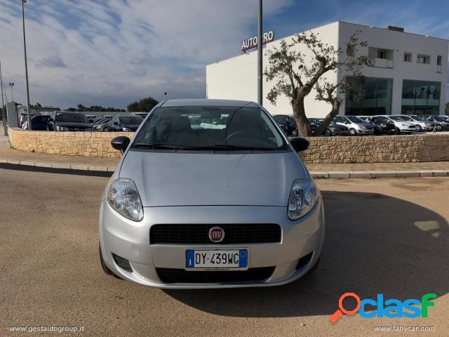 FIAT Grande Punto in vendita a San Michele Salentino