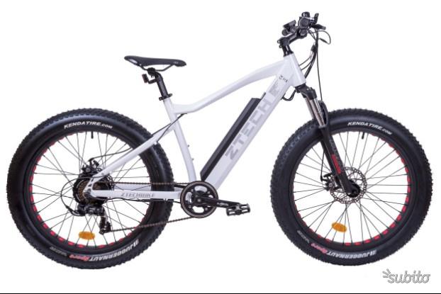 E Bike Xp Mod Scossa Bici Elettrica Da 26quot Posot Class
