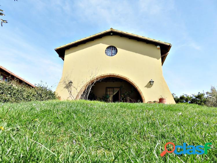Fiano Romano - Villa 7 locali € 369.000 T705