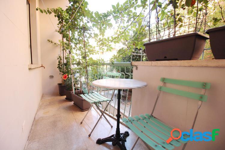 Gregorio VII - Appartamento 3 locali € 399.000 VG2556
