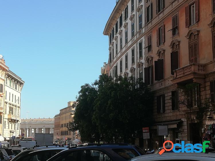 Gregorio VII - Appartamento 5 locali € 1.450 T502