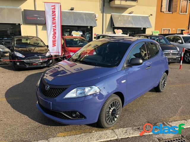 LANCIA Ypsilon benzina in vendita a Verona (Verona)
