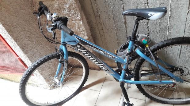Mountain Bike Nuzzi 20 Posot Class