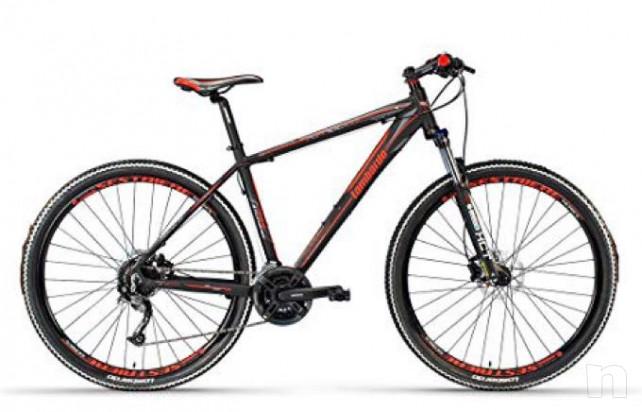 """MTB Mountain Bike 29"""" Lombardo Sestriere 400"""