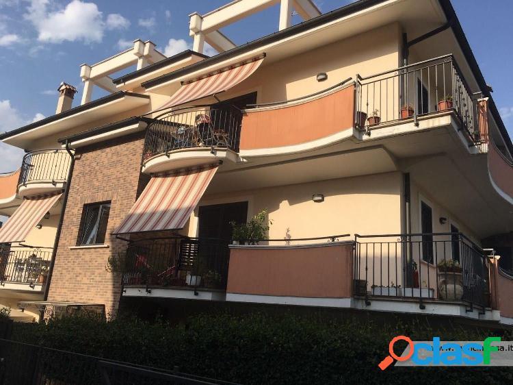 Mentana - Appartamento 3 locali € 140.000 A203