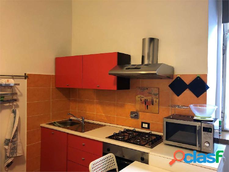 Mini appartamento arredato a San Giacomo