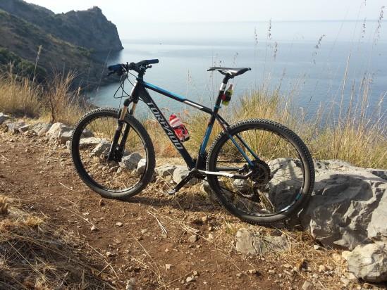 Mountain bike Torpado Nearco A USATO GARANTITO