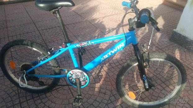 Mountan bike ragazzi