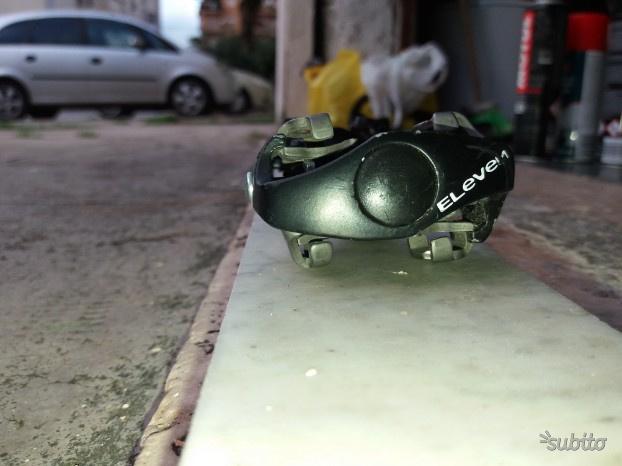 Pedali per bici da corsa e MTB