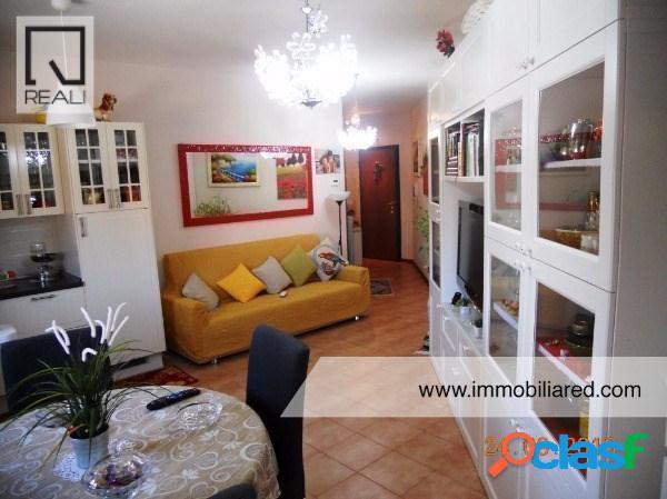 Ponte Di Nona- Appartamento 2 locali € 105.000 T212