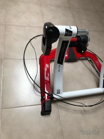 Rullo Elite digital bici
