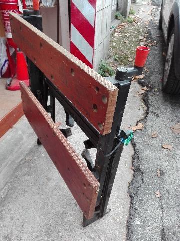 tavolo bancone da lavoro antico in vendita posot class