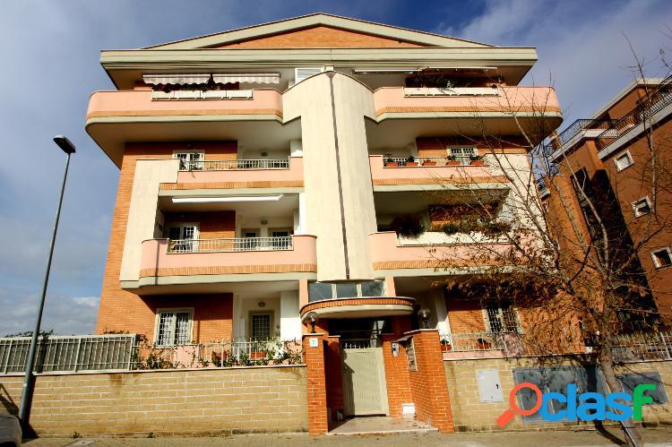 Torrino Mezzocammino - Appartamento 2 locali € 800