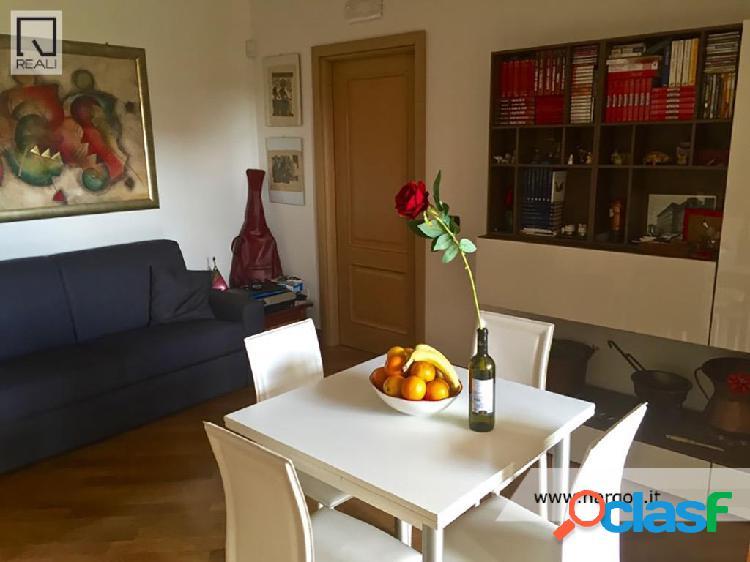 Torrino Mezzocammino - appartamento 2 locali € 265.000