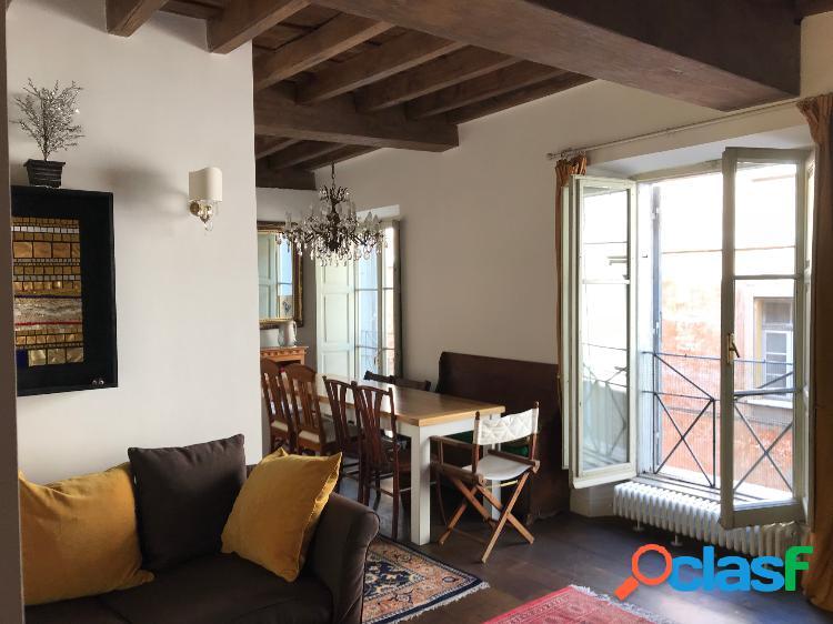 Trastevere - Appartamento 5 locali € 685.000 T501
