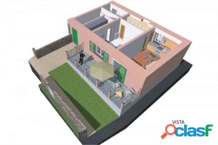 Tribogna - 3 locali € 70540 T398