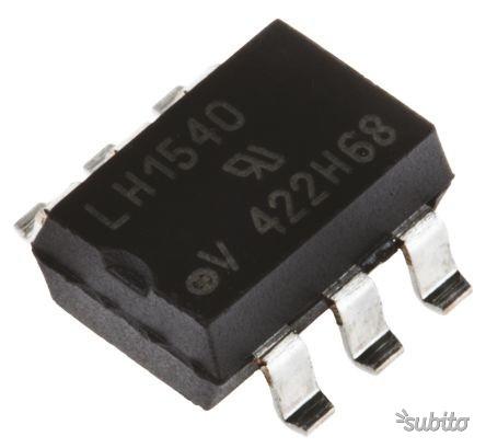 5 Pezzi relè a Stato solido 350Volt Arduino