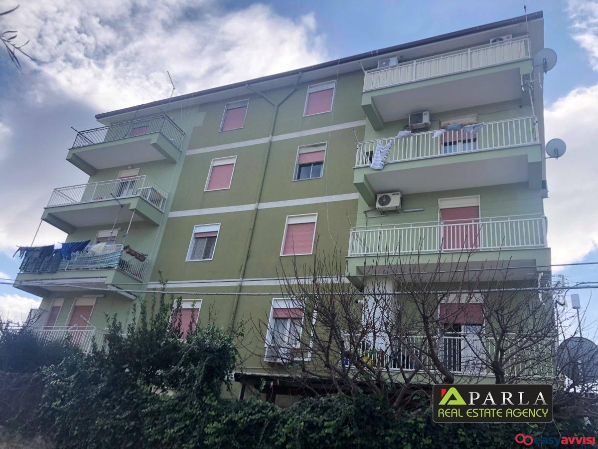 Appartamento 110 mq arredato, provincia di agrigento