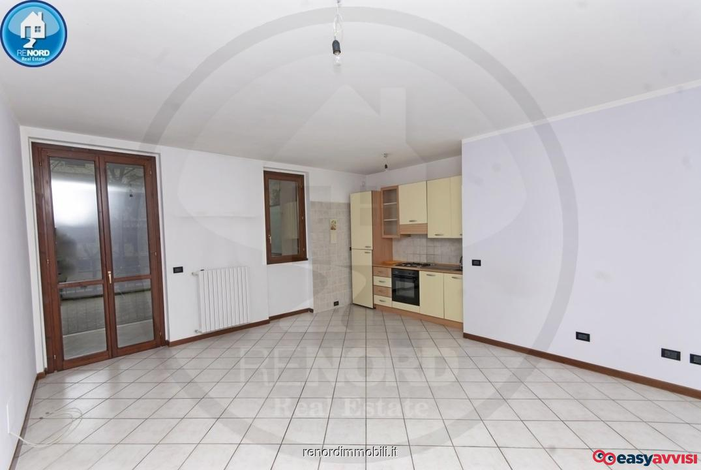 Appartamento bilocale 65 mq, provincia di pavia