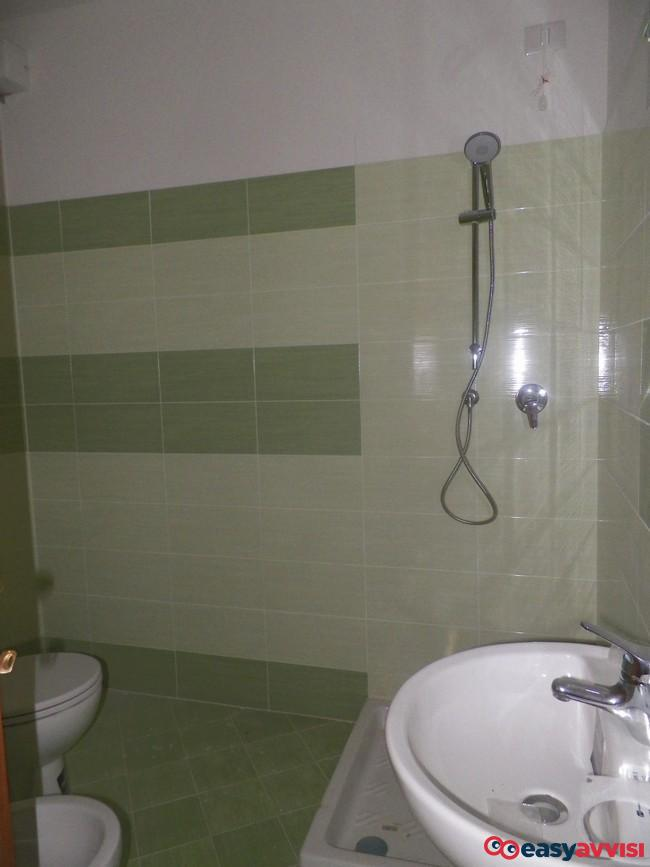 Appartamento trilocale 80 mq, provincia di siena