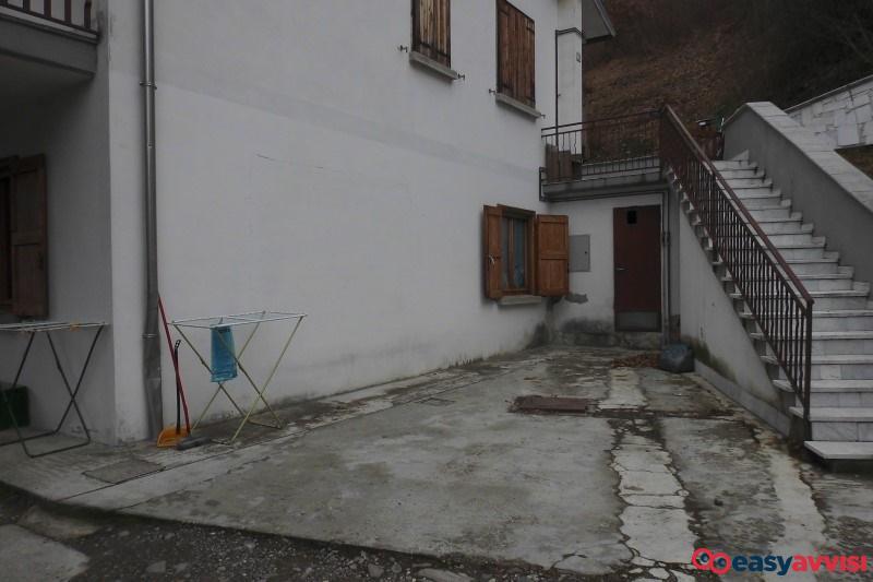 Casa indipendente 113 mq arredato, provincia di lecco
